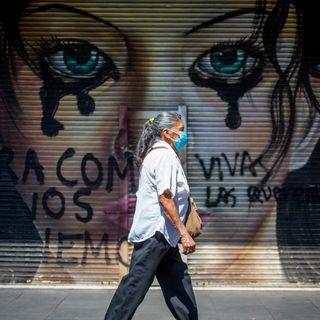 La violencia contra las mujeres es más letal en pandemia