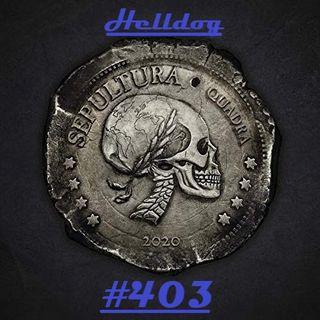 Musicast do Helldog #403 no ar!