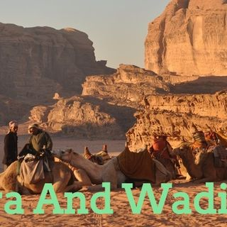 Book Weekend Petra and wadi rum Tours Packages
