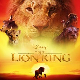 Damn You Hollywood Lion King (2019) Review