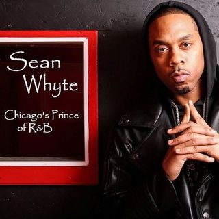 The Jaye Spot Radio Show/Sean Wyte