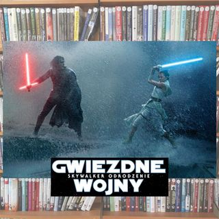 20 - Skywalker Odrodzenie