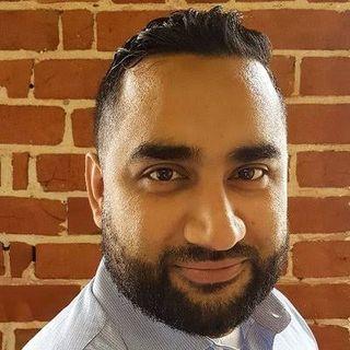 Ferhan Patel - Get Know About Risk Management