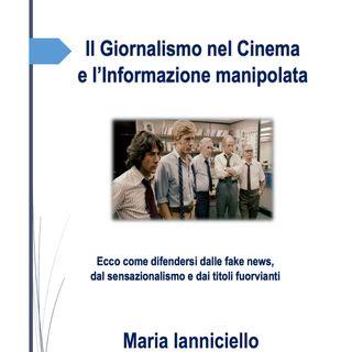 Il giornalismo del Cinema e l'Informazione Manipolata