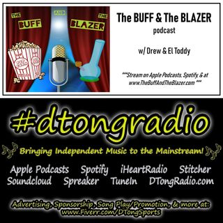 All Independent Music Weekend Showcase - Powered by TheBuffAndTheBlazer.com