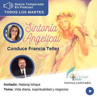 Sintonía Angelical - Vida diaria, espiritualidad y negocios