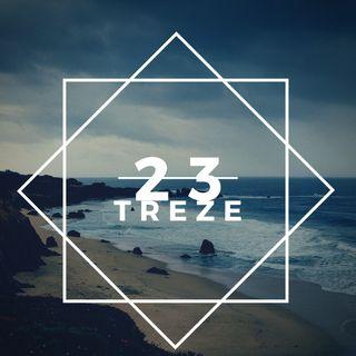 23 Treze #fiqueemcasa#