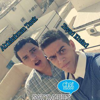 Zeyad Khaled