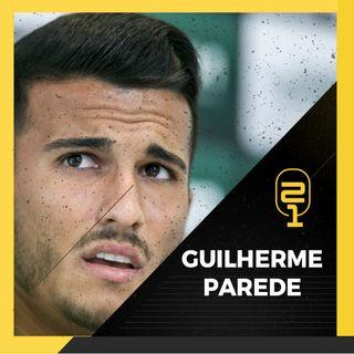 #10 Guilherme Parede: Coritiba, Internacional e como é ser o único brasileiro na Argentina
