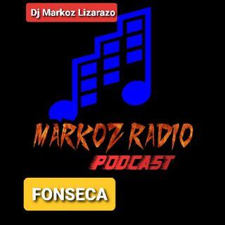 MIX- Fonseca- Exclusivo DJ Markoz Lizarazo