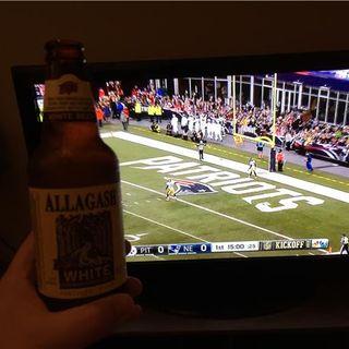 NFL 2015 Week 1 Kickoff Show