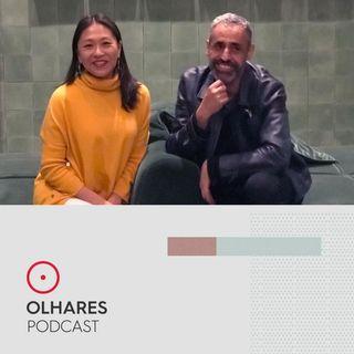 Entrevista com o arquiteto Pedro Lázaro e a designer de interiores Naomi Abe
