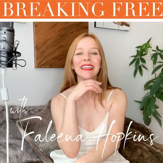 08 Faleena Hopkins on Self Love