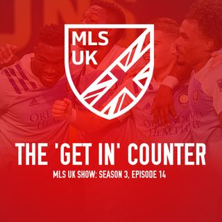 S3 Episode 14: The GET IN Counter