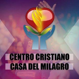 Episode 1 - Centro Cristiano Casa Del Milagro tracks
