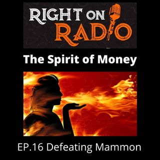 EP.16 The Spirit of Money