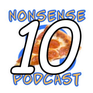 El Episodio con Capacidades Diferentes - Nonsense 10