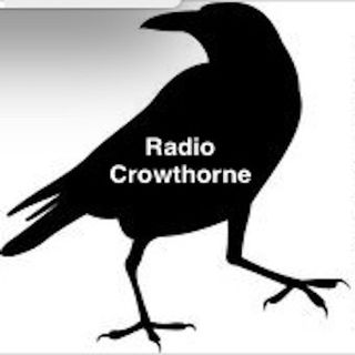 """The """"Doug Evans"""" 1940s Show (Historic Recording from Radio Crowthorne Archives 1980-1988)"""