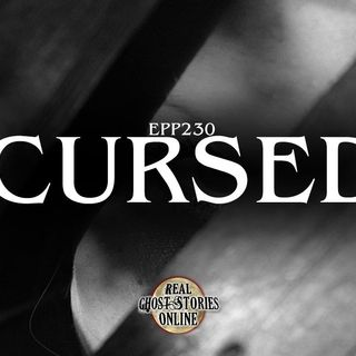 Cursed | Haunted, Paranormal, Supernatural
