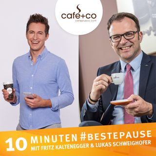 So versorgt café+co aktuell Kunden in Österreich und Europa mit Kaffee, Snacks & Getränken