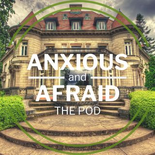 Episode 66: Mamma & Daddy Portland (Haunted Pittock Mansion)