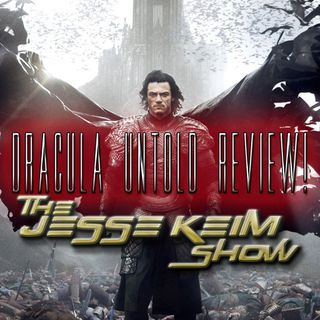 Ep.20: Dracula Untold Review!