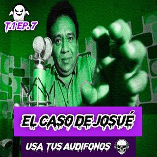 EL CASO DE JOSUÉ en 8D - ¡Usa tus Audífonos!