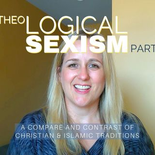 Theological Sexism Compare & Contrast 2 | WIFE BEATING Christian & Islamic Marriage Traditions