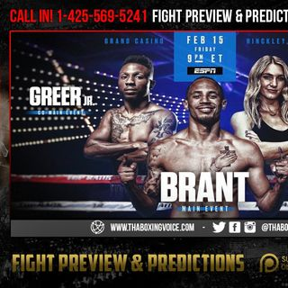☎️Rob Brant On Canelo🔥Golovkin💰Khasan Baysangurov Set For February 15, ESPN❗️
