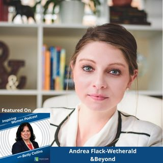 The Art of Improv and Business – An Interview with Andrea Flack-Wetherald