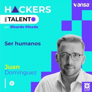 093. Ser humanos - Juan Dominguez  (HH) - Lado B