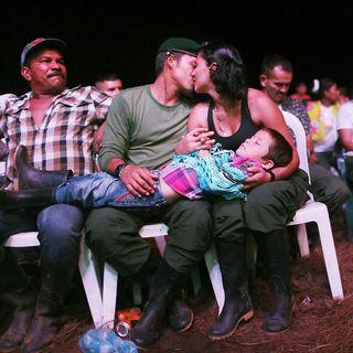La vida cotidiana de las FARC