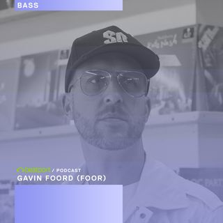 Gavin Foord (Foor)