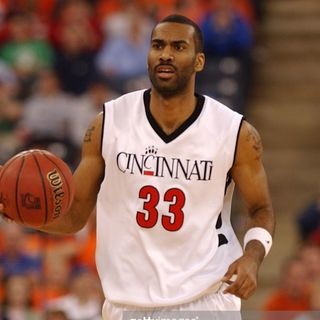 UC Bearcats on the Prowl:Special Guest Armein Kirkland, UC-Butler preview!
