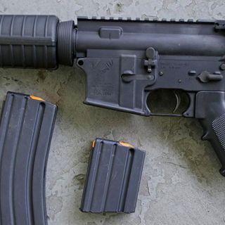 DOJ sends gun legislation package to White House as debate rages over mass shootings