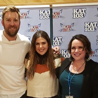 CMA Interview-Lady Antebellum