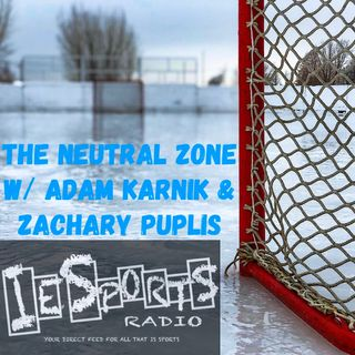 The Neutral Zone Episode 1: We're back