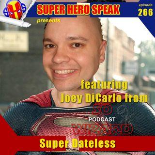 #266: Super Dateless