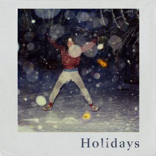 ESPECIAL PAUL MCCARTNEY HOLIDAYS EP 2020 #PaulMcCartney #McCartneyIII #stayhome #wearamask #grogu #bokatan #bobafett #fennec #froglady #dot