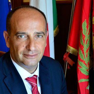 Intervista al sindaco di Minturno, caccia della bandiera blu 2020