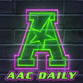 AAC Daily with C Austin Cox Season 3 Preview Episode No. 2