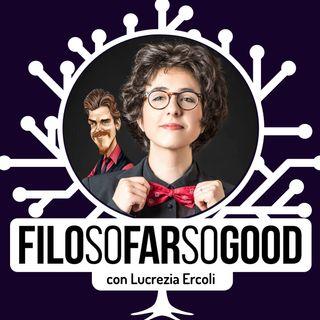 Imprenditoria Culturale al Femminile e Pop Filosofia, con Lucrezia Ercoli