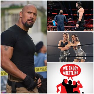 Ep 67 - Kevin and Hobbs (Extreme Rules Preview + Fast 5 and Fast 6 Chatter)