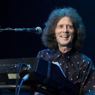 Gilbert O'Sullivan Releases The Same The Whole World Over