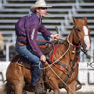 Episode 7 - Jake Pratt - PRCA & CRC 1st Time NFR