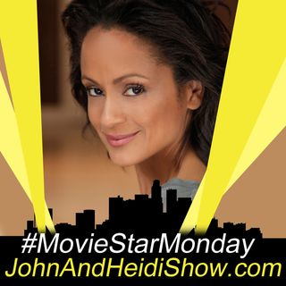 03-02-20-John And Heidi Show-AnneMarieJohnson