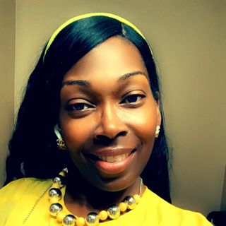 Episode 225 - God's Day with Lady Aunqunic Collins on 11.20.2020