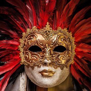 Le Masque de la Mort Rouge, Edgar Allan Poe (livre audio)