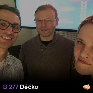 BITES 277 Decko