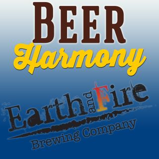 Earth and Fire Brewing Cali Blonde Ale